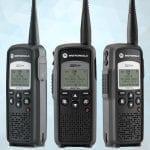 DTR650 Digital On-Site Portable Two-Way Radio Virginia