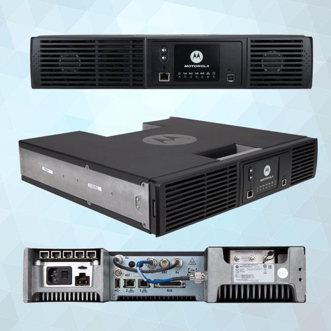 MOTOTRBO SLR8000 Series Repeater - Radio Communications of